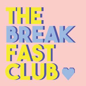 THE BREAKFAST CLUB LOGO_roze